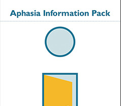 Aphasia Information Pack