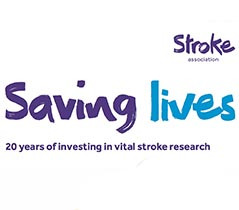 Stroke Association Research Report