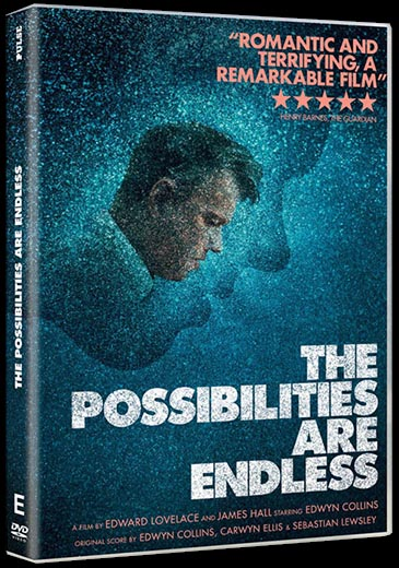 The Possibilites Are Endless DVD
